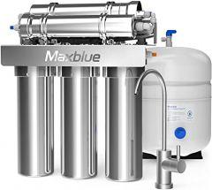 Maxblue H9 Undersink Reverse Osmosis Filter System