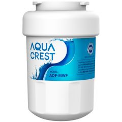 AQUACREST Replacement for GE Refrigerator Water Filter MWF