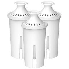 AQUACREST  Replacement Water Filter for Brita Classic Pitcher Filter AQK-06