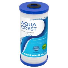 AQUACREST  Whole House Water Filter,  Replacement for Aqua-Pure™  AP810