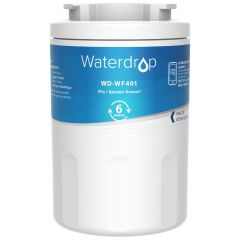 Waterdrop Replacement for Amana Clean Refrigerator Water filter WD-WF401