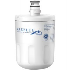 Maxblue Refrigerator Water Filter, Replacement for LG LT500P, ADQ72910911, GEN11042FR-08, LFX25974ST, ADQ72910901, ADQ72910907, Kenmore 9890, 469890,46-9890