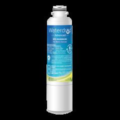 Waterdrop DA29-00020B Refrigerator Water Filter Replacement for Samsung DA29-00020B, DA29-00020A, DA29-00019A, DA-97-08006A