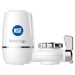 Waterdrop Long-Lasting Water Faucet Filtration System WD-FC-03