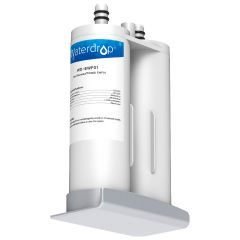 Waterdrop  Refrigerator Water Filter Replacement for Electrolux WD-EWF01