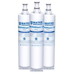 Waterspecialist Replacement for Whirlpool 4396508 Refrigerator Water Filter