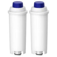 Waterdrop Replacement Filter for De'Longhi DLS C002 Coffee Water Filter WD-11