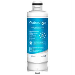 Waterdrop DA97-17376B Replacement for Samsung DA97-17376B, DA97-08006C,HAF-QIN Refrigerator Water Filter