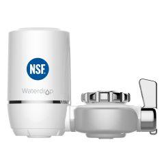 Waterdrop Water Faucet Filter, Tap Water Filter WD-FC-01