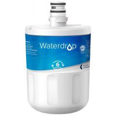Waterdrop Replacement for  LG LT500P, GEN11042FR-08, ADQ72910911, ADQ72910901, Kenmore 9890, 46-9890, LFX25974ST, LMX25964ST, LSC27925ST,Refrigerator Water Filter
