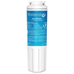 Waterdrop Replacement for Maytag UKF8001 Refrigerator Water Filter by NSF 42& 372
