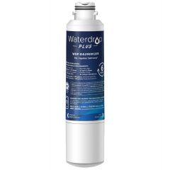 Waterdrop DA29-00020B Refrigerator Water Filter Replacement for Samsung DA29-00020B, DA29-00020A, DA29-00019A, Kenmore 46-9101