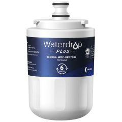 Waterdrop UKF7003 Replacement for Maytag UKF7003 Refrigerator Water Filter