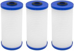 Waterspecialist Whole House Water Filter, Replacement for 3M™ Aqua-Pure™ AP810, AP801, AP811, Whirlpool WHKF-GD25BB