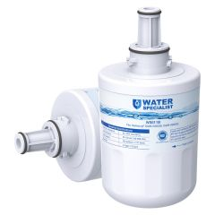 Waterspecialist Replacement for Samsung DA29-00003G Refrigerator Water Filter