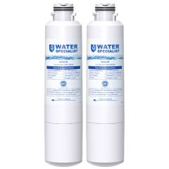 Waterspecialist Replacement for Samsung DA29-00020B Refrigerator Water Filter